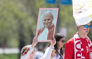 Kościół w Polsce czterdzieści lat po bierzmowaniu