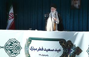 Iran odrzuca ideę nowych rokowań nuklearnych wysuniętą przez Paryż