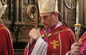 Prymas Polski: Duch Święty jest duszą Kościoła
