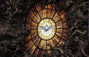 Dziś uroczystość Zesłania Ducha Świętego, koniec okresu wielkanocnego