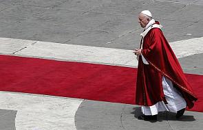 Franciszek na dzień misyjny: bez Jezusa Chrystusa nie ma braterstwa i jedności rodzaju ludzkiego [DOKUMENTACJA]