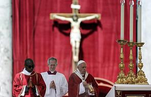 Franciszek na dzień misyjny: bez Jezusa Chrystusa nie ma braterstwa i jedności rodzaju ludzkiego