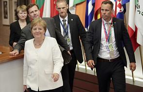 Szczyt bez porozumienia; we wtorek możliwe głosowania ws. obsady stanowisk