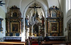 W Krakowie odbyła się modlitwa za osoby dotknięte przemocą seksualną w Kościele