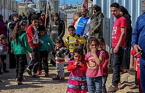 Pracownicy Caritas Polska o udręczonych wojną w Syrii
