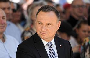 Prezydenci Polski i Litwy w 450 rocznicę Unii Lubelskiej: dziś tak samo jesteśmy gotowi chronić ideały niepodległości