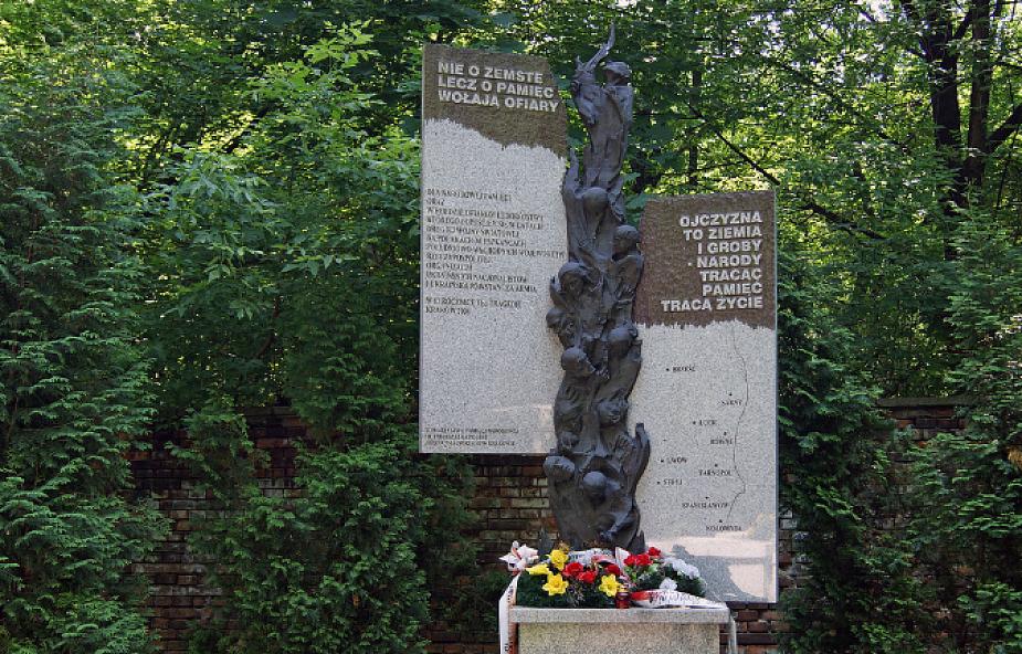 11 lipca - Narodowy Dzień Pamięci Ofiar Ludobójstwa dokonanego przez ukraińskich nacjonalistów