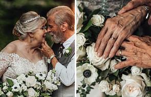 Po 60 latach małżeństwa zdradzają, jaka jest recepta na miłość