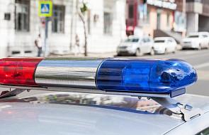 Mazowieckie: trwają poszukiwania 5-letniego chłopca; policja apeluje do wszystkich, którzy widzieli szarą skodę fabię