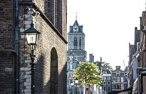 Holandia: co piąty kościół nie jest już świątynią