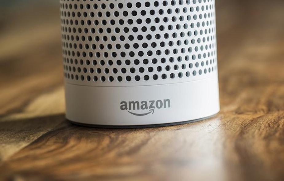 Współpraca Amazona ze służbą zdrowia budzi obawy o prywatność