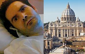 Jest reakcja Watykanu na śmierć Vincenta Lamberta