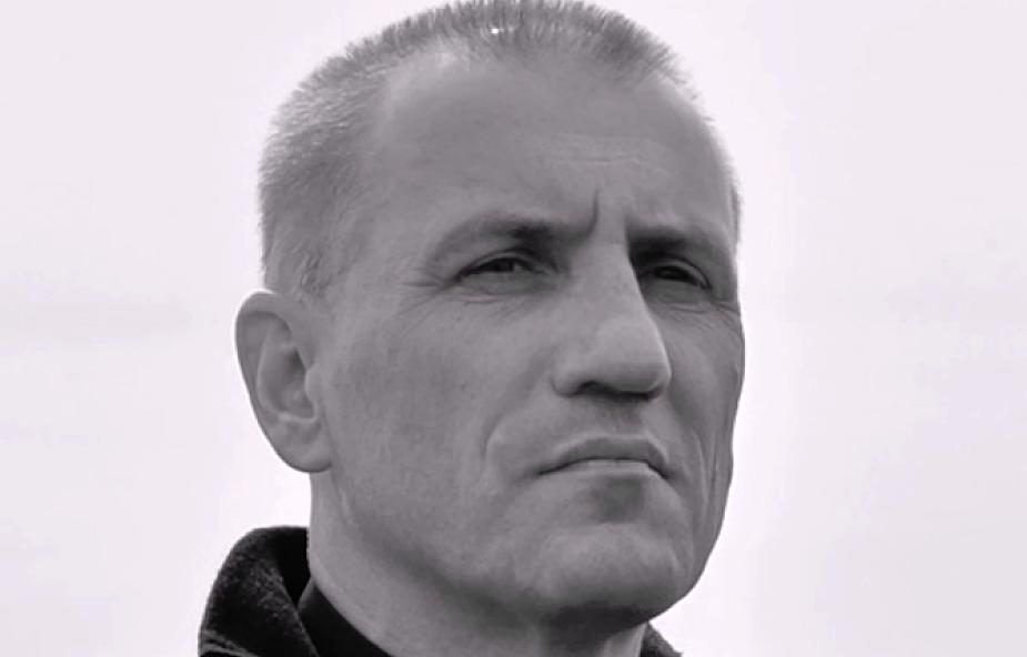 Zaginiony w Alpach ks. Krzysztof Grzywocz zostanie upamiętniony na Wiktorówkach