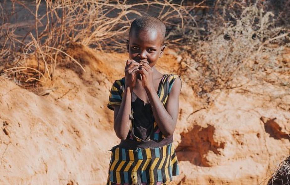 Uratowała już setki dziewcząt przed brutalnym losem. Daje Jezusa tam, gdzie nie ma księdza