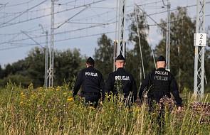 Stołeczna policja: w razie potrzeby poszukiwania 5-latka będą prowadzone całą noc