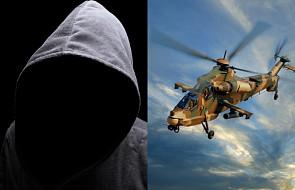 Egzorcyzm z helikoptera. Czy biskup ruszy na wojnę z demonami, które zniszczyły miasto? [WYJAŚNIAMY]