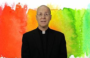 James Martin SJ do katolików LGBT: bądźcie pełni nadziei