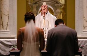 Czy naprawdę zaczną wyświęcać żonatych mężczyzn?
