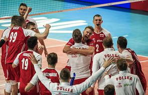 LN siatkarzy - Polska pokonała Iran 3:1 i pierwszy raz od 4 lat awansowała do półfinału