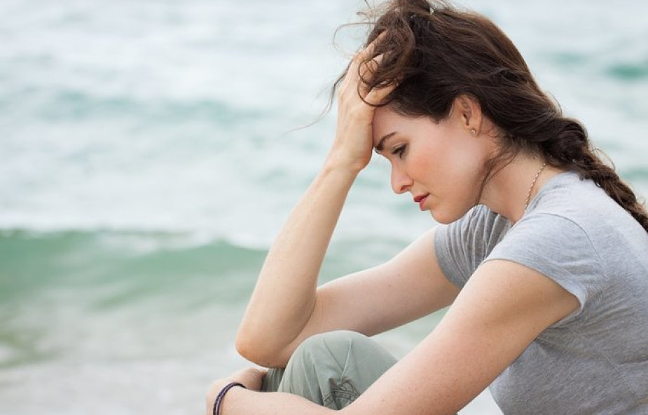 Noc ciemna czy depresja? Grzech czy nałóg? Jak odróżnić problemy duchowe od psychicznych? [WIDEO]