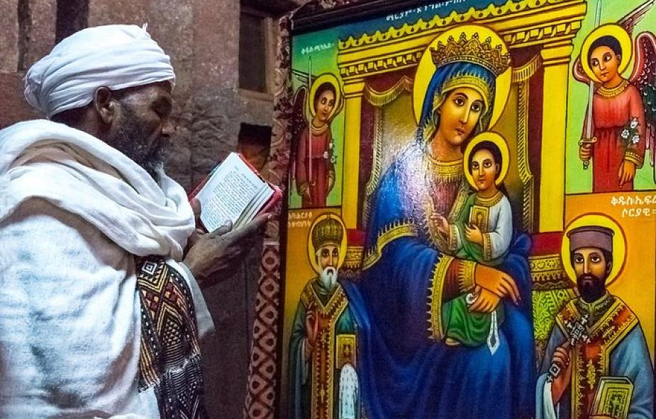 Etiopia: wspólnoty chrześcijańskie przeciw migracji z kraju