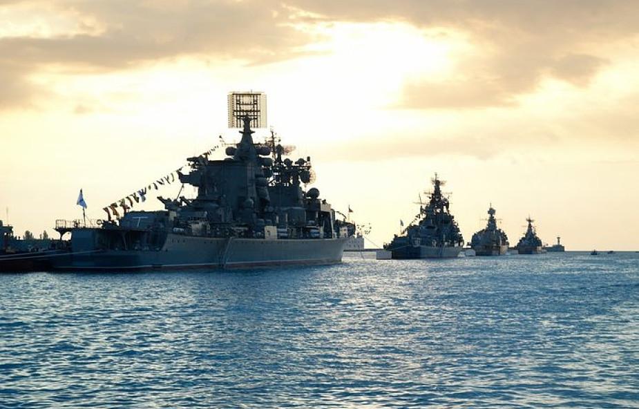 Bułgaria: duże ćwiczenia morskie z udziałem 11 państw i jednostek NATO
