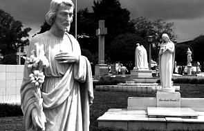 Francja: dziś odbył się pogrzeb Vincenta Lamberta