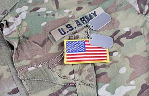 Afganistan/Misja NATO: zginął jeden żołnierz USA