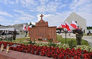 Michniów: uczczono pamięć ponad 800 spacyfikowanych polskich wsi
