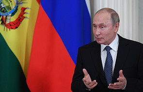W Moskwie opozycja żąda dopuszczenia jej do wyborów lokalnych