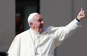 Papież zwrócił się do uczestników pielgrzymki Radia Maryja