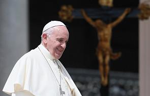 Franciszek: nawet ten, kto nie zna prawdziwego Boga, może zachowywać się zgodnie z Jego wolą