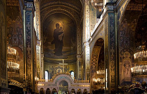 Patriarcha Bartłomiej: Kościół Grecji uzna Kościół Prawosławny Ukrainy