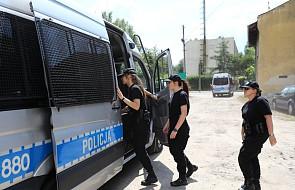 Policja: trwają działania operacyjne ws. zaginięcia 5-letniego Dawida