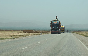 11 pielgrzymów, w tym 7-ka dzieci, zginęło w wyniku wybuchu miny lądowej. Afganistan płonie