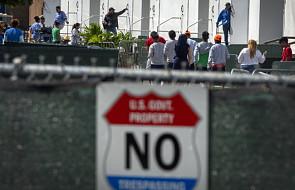 Meksyk: Kościół apeluje do prezydenta USA