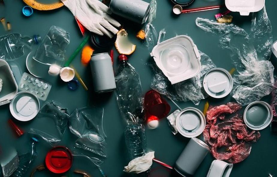 Watykan wolny od jednorazowego plastiku