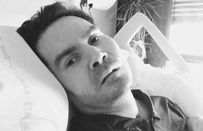 Lekarz o śmierci Vincenta Lamberta: zaprzestanie nawadniania i karmienia to odmówienie mu prawa do życia
