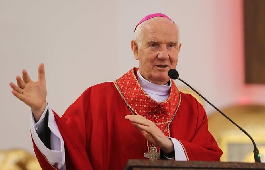Dariusz Piórkowski SJ: lęk przed wolnością jest duży. Wielu ludzi Kościoła chciałoby jej zabronić