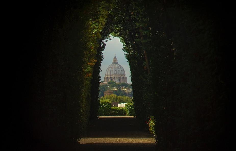 """Jak dalece """"zielony"""" jest Watykan?"""