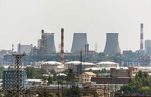 Rosja: w elektrowni jądrowej koło Tweru odłączono od sieci trzy reaktory
