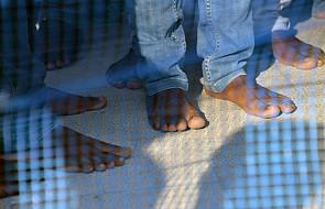 Hiszpania: 7-krotny wzrost liczby nielegalnych migrantek z niemowlętami