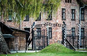 Sant'Egidio: tysiąc młodych Europejczyków odwiedzi Auschwitz