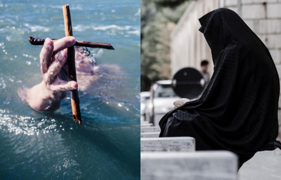 Świat nienawidzi religii. Takich prześladowań jeszcze nie było