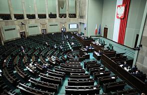 Sejm wznowił obrady; zajmie się projektem o państwowej komisji ds. pedofilii