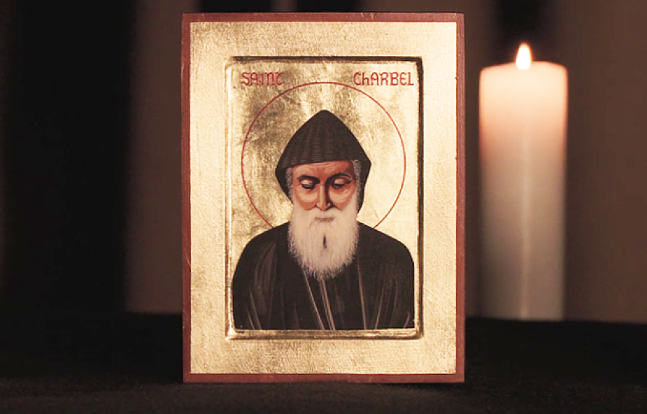 Przygotuj się z nami do wspomnienia św. Szarbela. Już jutro rozpoczynamy wyjątkową nowennę