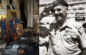 Ikony generała Andersa zniszczyli dżihadyści. Dziś możesz pomóc przywrócić im należne miejsce