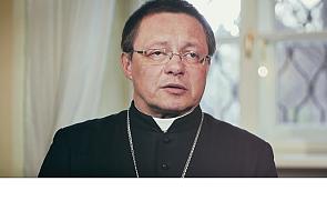 Abp Ryś: Bóg nigdy się nie godzi ze stanem naszej śmierci