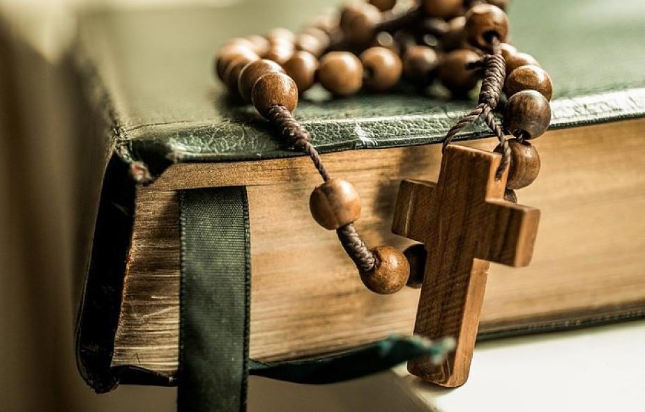 #Ewangelia: zdanie, które mówi wiele o Jezusie