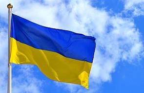 Ukraina: Zełenski odwołuje ambasadorów, m.in. w USA